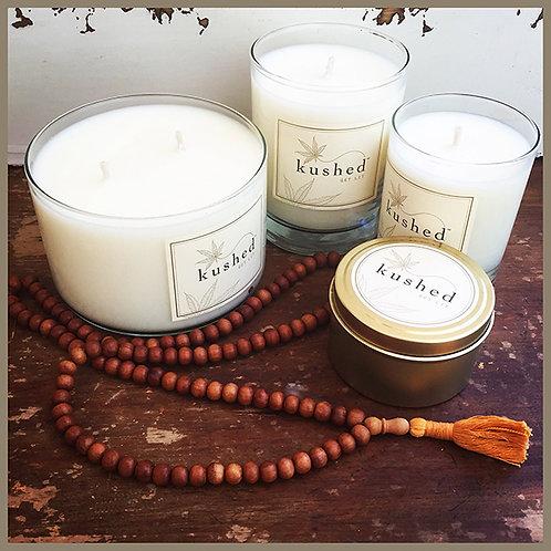 Sadhu Candle