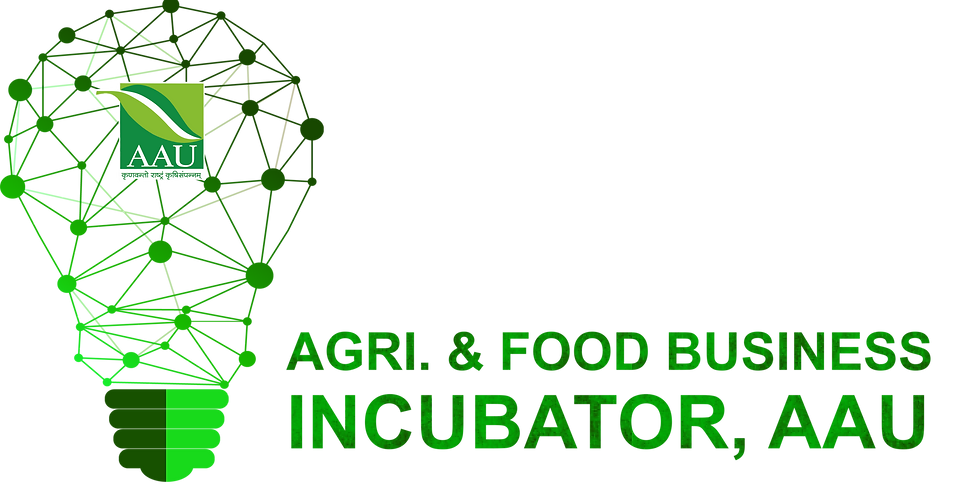 AGRI. & FOOD BUSINESS INCUBATOR, AAU, ANAND'S CONCLAVE