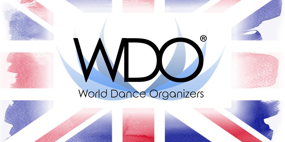 WDO - World Youth Latin U21 & U19