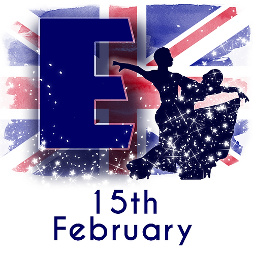 Package E.  15th February