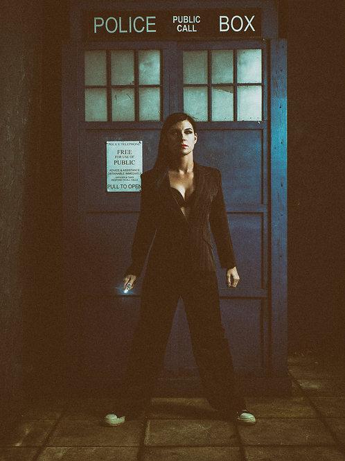 Leva - Doctor Who