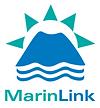 MarinLink logo
