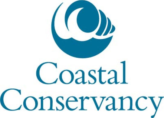 Califonia Coastal Conservancy logo