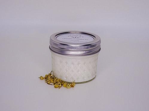 Lavender ChamomileTea