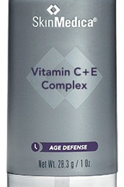 Vitamin C+E Complex