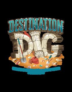 VBS Destination Dig