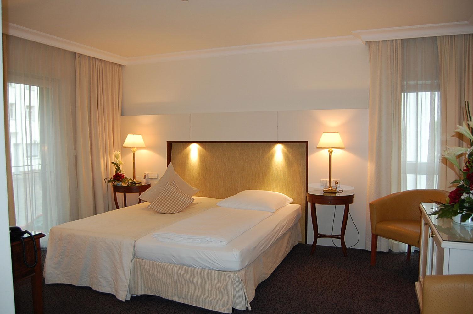 Hotel Ochsen Stuttgart Wangen Zimmer