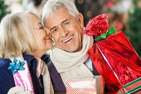 """Arrangement """"Weihnachtsmarkt-Wunder"""""""