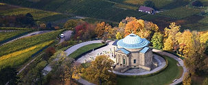 Grabkapelle Württemberg Stuttgart