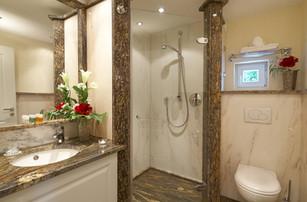 Badezimmer Elegance