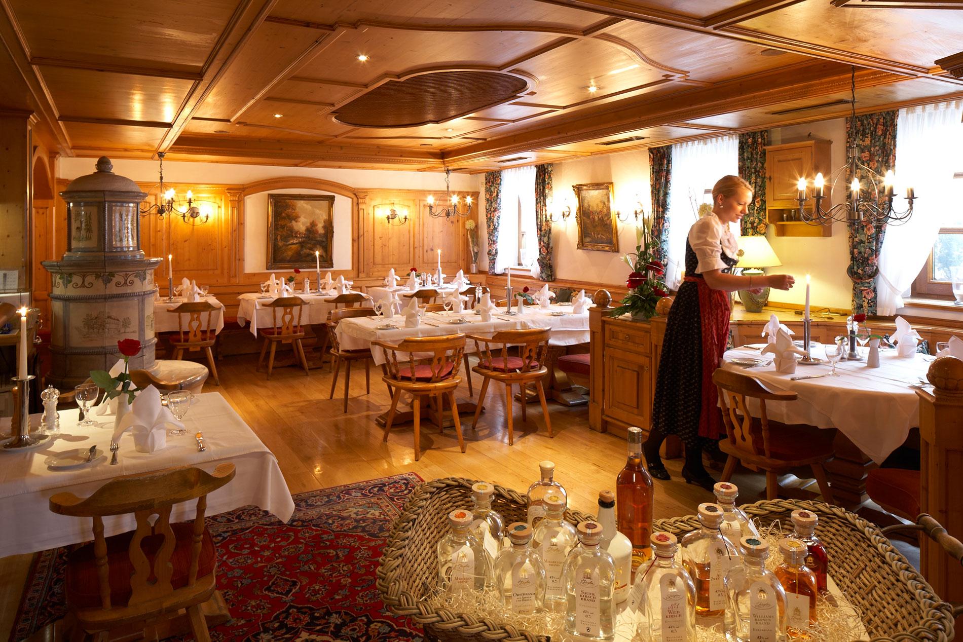 Restaurant Ochsen Stuttgart Wangen