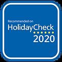 HolidayCheck 2020