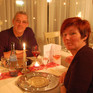 Valentinstag Candle Light Dinner 2016