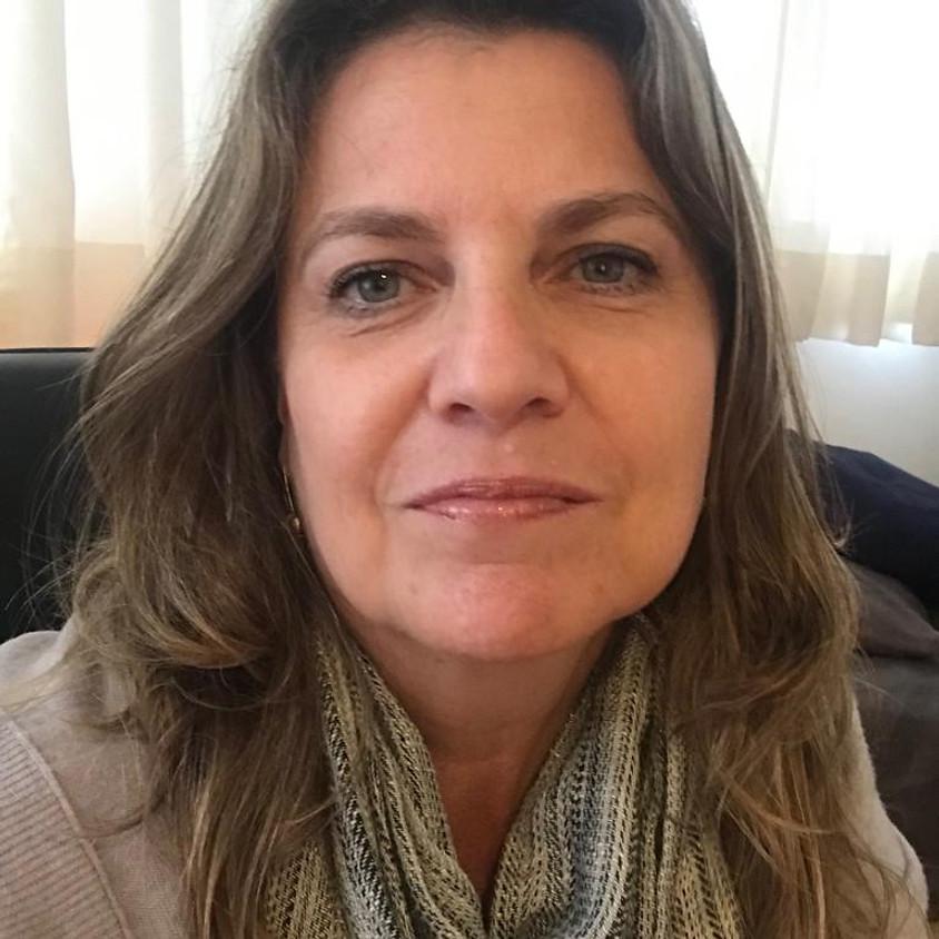 Grupo de estudos: Psicanálise com Crianças - Das primeiras entrevistas ao tratamento | Com Daniela Taulois
