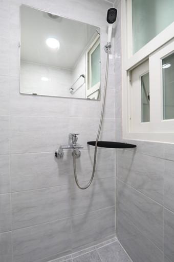 3층 샤워실