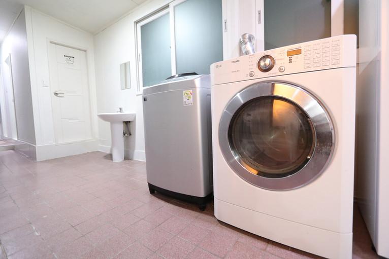 4층 세탁기,건조기