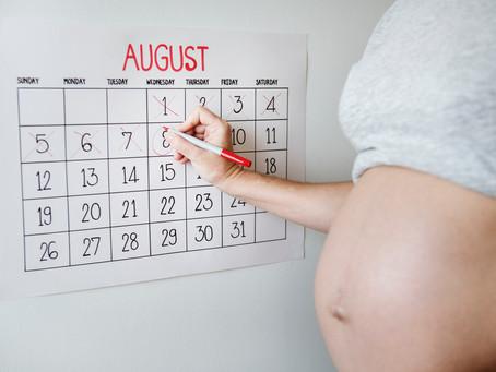Gefährdungsbeurteilung Mutterschutz bis 31.12.2018 durchführen