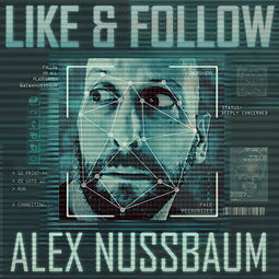 Alex Nussbaum Like & Follow