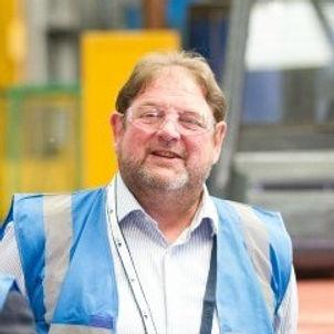 Martin Burnham is the Managing Director of IIDEA Limited