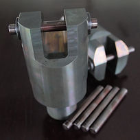 IIDEA produce machined components for the Power Generation Sector