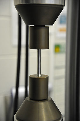 Tensile Testing Programs AMP Waverley