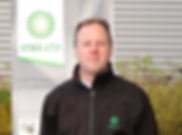 Matthew Sier is the Quality and Technical Sales Manager at IIDEA Limited
