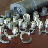 IIDEA are involved in the production of components for the Oil & Gas Sector