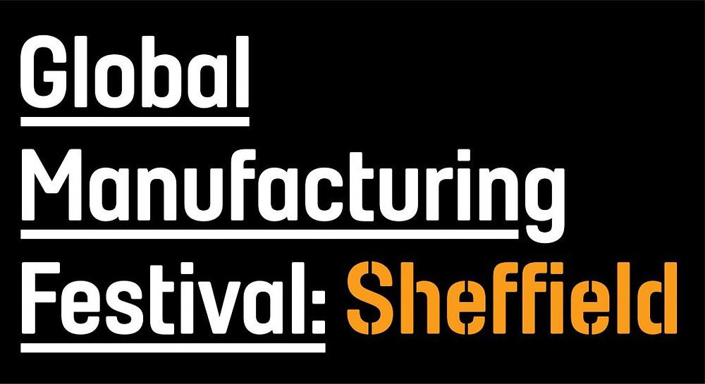 Global Manufacturing Festival 2014 Logo