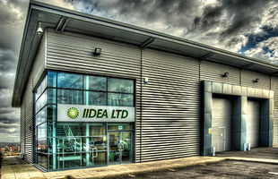Precision machining services near Sheffield for engineering applications located on the Advanced Manufacturing Park at IIDEA Limited
