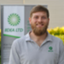 Tom Burnham is the Business Manager at IIDEA Limited