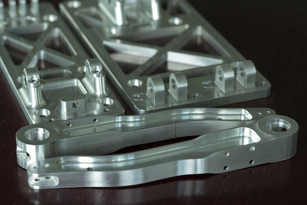 In 2021, IIDEA Limited manufactured the pedals and pedal box components for the SHU Racing car