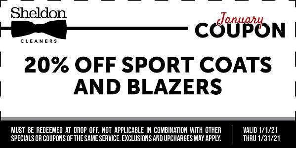 JAN - 25% OFF Sport Coats and Blazers.pn