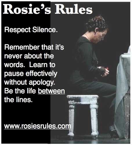 rule silence pic pic