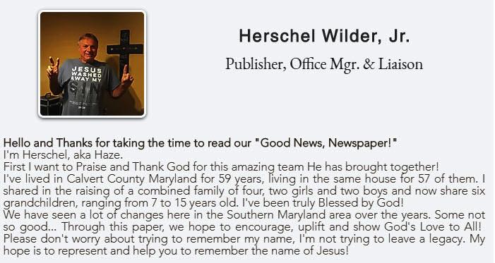 Herschel Wilder, Jr.