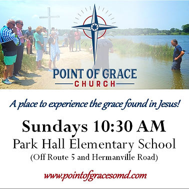 POINT OF GRACE CHURCH