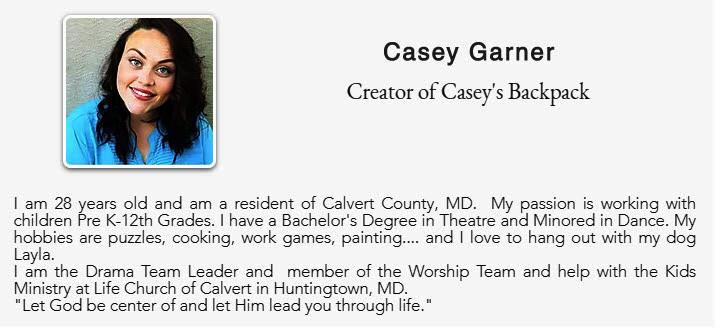 Casey Garner