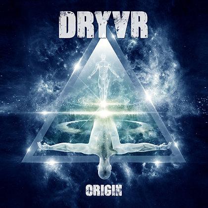 DRYVR Origin CD