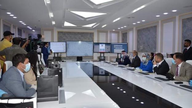 موظفو وزارة الإتصالات يطالبون بالحصول على الرخصة الرابعة بشركة حكومية جديدة!