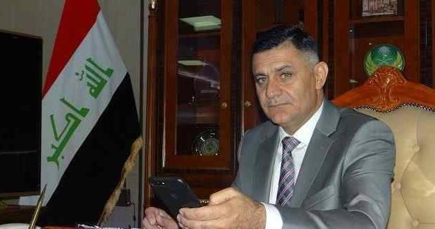 الوزير السابق الدكتور نعيم الربيعي ملاحق قانونيًا! و مذكرة إلقاء قبض!