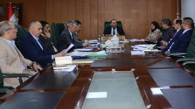 وزارة الإتصالات تعلن عن تخفيض أسعار سعات الإنترنت لدوائر الدولة بنسبة معينة