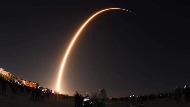 بعد التوقعات، التجارب تشير إلى فشل مشروع ستارلنك في أمريكا