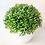 Thumbnail: Artificial Plants Green Bonsai Small Tree Pot Plants Fake Flower