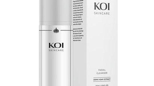 Koi CBD - CBD Topical - Facial Cleanser - 500mg