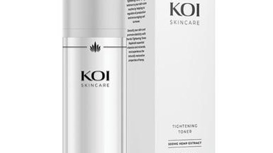 Koi CBD - CBD Topical - Tightening Toner - 500mg