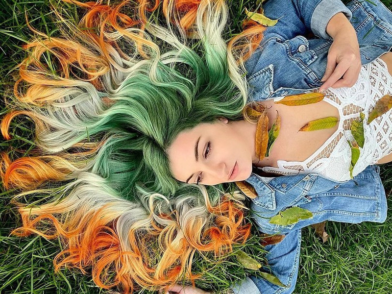 Stunning Creative Colors