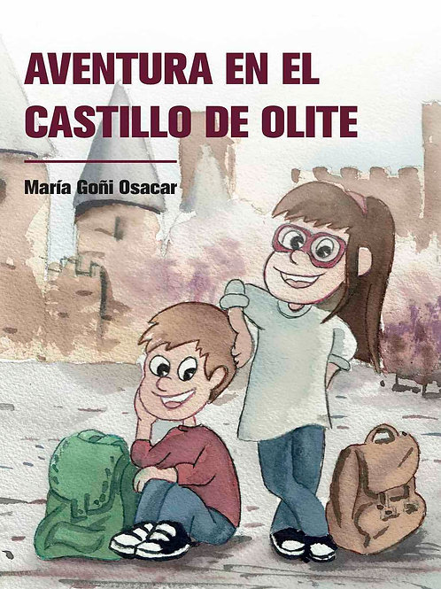 Aventura en el castillo de Olite
