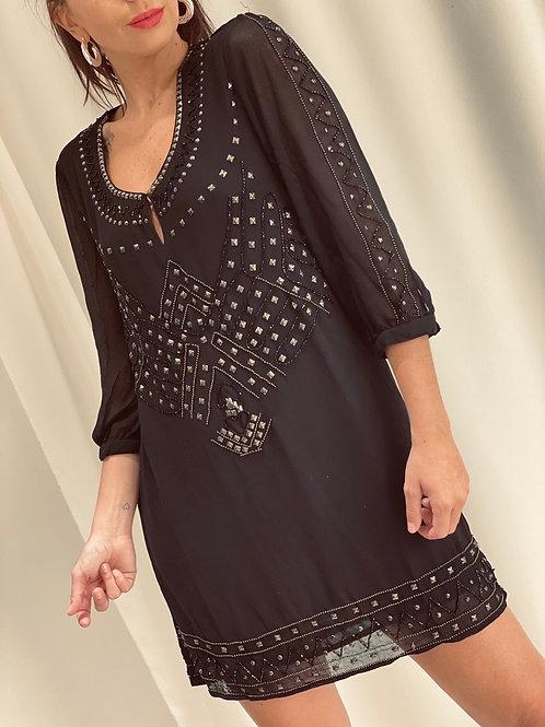 Vestido Black Amma
