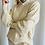 Thumbnail: Sweater  Ecote V Trebzado Premium