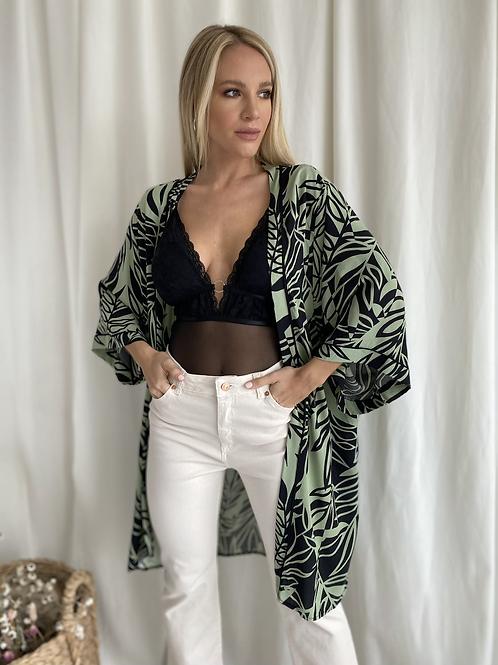 Kimono Gracie
