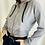 Thumbnail: Campera algodón elastizado Babe ABSTRACTA